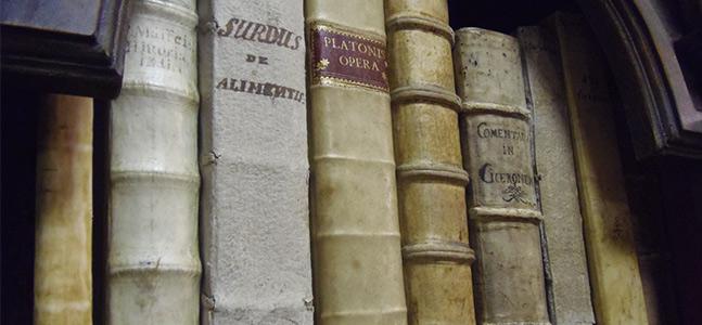 compro libri vecchi