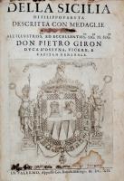 Della Sicilia di Filippo Paruta descritta con medaglie.