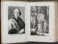 Spirito delle leggi del signore di Montesquieu con le note dell'Antonio Genovesi.