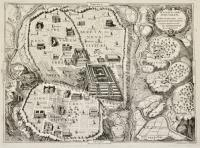 Descriptio urbis Jerusalem & suburbanorum ejus