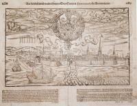 Der Herzlishen und weitberuehmpten Statt Stettin in Pomern...