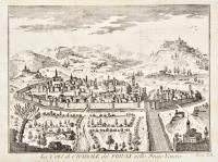 La Città di Cividale del Friuli nello Stato Veneto