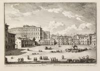 Piazza Palestrini o Barberini