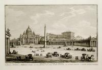 Basilica di S. Pietro in Vaticano.