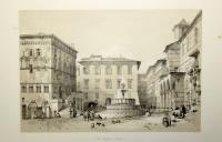 The Piazza, Perugia