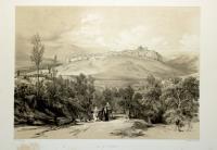 View of Orvieto