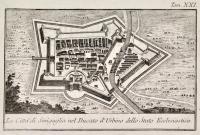 La Città di Sinigaglia nel Ducato d' Urbino dello Stato Ecclesiastico
