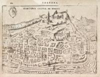 Tortona -Tortona Colonia de Romani