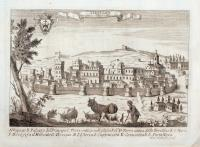 Alessano, città nel Regno di Napoli nella provincia di Otranto.