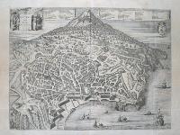 Catana urbs Siciliae clarissima.