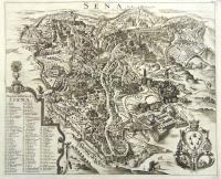 Sena, urbs Hetruriae