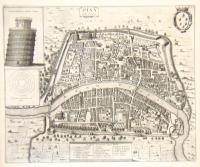 Pisa, urbs Etruriae