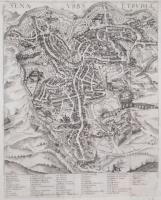 Sena urbs Etruriae.