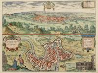 Magnifica illa civitas Verona – Verona celeberrima....
