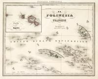 La Polinesia francese