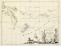 Nuova Guinea e Nuova Galles ed isole adiacenti