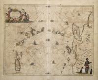 Insula S. Iuan de Puerto Rico Caribes vel Canibalum insulae.
