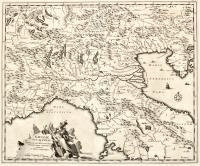 Galliae cis-alpinae et maxime Ligurum, Insubrum, vicinorumque populorum