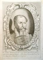 Io. Antonius Maginus Pat. Mathemat. In Bonon. Gymn. Profess.