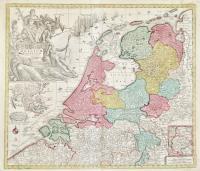 Belgium Foederatum.