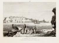 L'isola di Malta