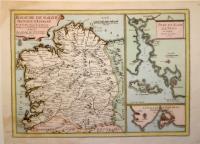 Royaume de Galice, province d'Espagne.