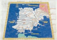 Tabula Europae II