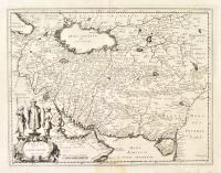 Persia sive Sophorum regnum
