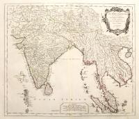 Les Indes orientales où sont distingués les empire set royaumes ....