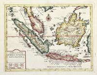 Isole di Sunda Borneo Sumatra Lava Grande & c.
