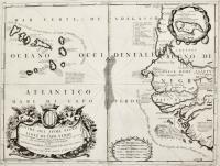 Bocche del fiume negro et isole di Capo Verde possedute dai Portoghesi