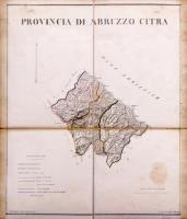 Provincia di Abruzzo Citra