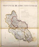 Provincia di Abruzzo Ultra II