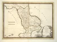 La Calabria citeriore.