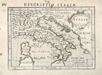 Descriptio Italiae.
