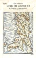 Apulia und Neapolis wie disz kuenigreich erstanden…