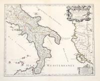Le Royaume de Naples..