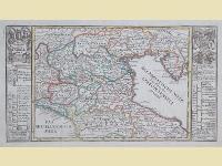 Die niedere oder oostliche Lombardia.