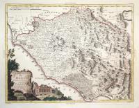 Campagna di Roma.