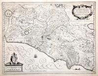 Patrimonio Et Sabina, et Campagna di Roma, olim Latium