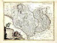 Il Patrimonio di S. Pietro e la Sabina.