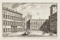 Palazzo S.Marco della Sereniss. Rep. Di Venezia.