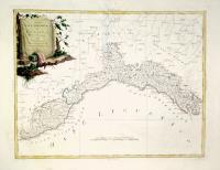 Stato della Repubblica di Genova.