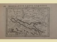 Descriptio Lacus Comensis.