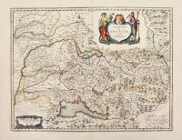 Territorio di Brescia et di Crema.