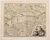 Tabula territorii Ticinensis Laudensis Placentini