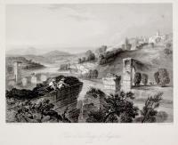 Ruins of the Bridge of Augustus