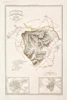 Divisione militare di Alessandria, Provincie di Casale ed Asti.