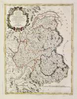 Ducato di Savoja che comprende li Ducati di Chablais e Genevois la Savoja Propria la Baronia di Faucigny la Signoria de Tarantaise e la Contea di Maurienne.