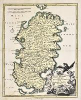 Regni Sardiniae descriptio